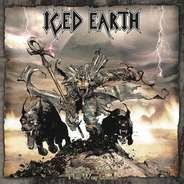Iced Earth - Something Wicked This Way Comes (re-issue 2016)