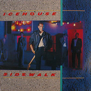 Icehouse - Sidewalk