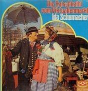 Ida Schumacher - Die Ratschkathl vom Viktualienmarkt