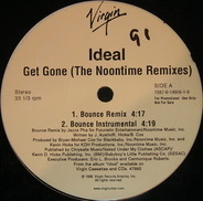 Ideal - Get Gone (The Noontime Remixes)