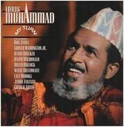 Idris Muhammad - My Turn