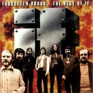 IF - Forgotten Roads - The Best Of IF