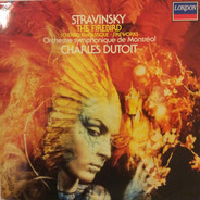 Stravinsky - L'Oiseau De Feu / The Firebird