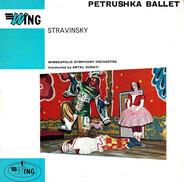 Stravinsky (Dorati) - Petrushka