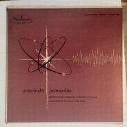 Stravinsky - Pétrouchka
