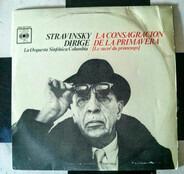 Igor Stravinsky - La Consagración De La Primavera