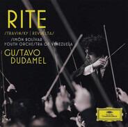 Stravinsky / Silvestre Revueltas (Dudamel) - Rite