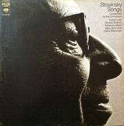 Stravinsky - Songs