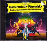 Strawinsky - Pétrouchka