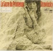 Stravinsky - Le Sacre Du Printemps (Evgeni Svetlanov)