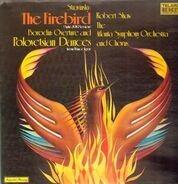 Stravinsky / Borodin - The Firebird  / Overtures And Polovetsian Dances