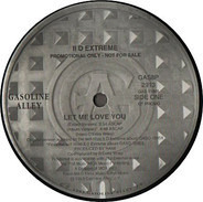 II D Extreme - Let Me Love You