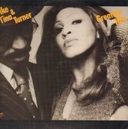 Ike and Tina Turner - Greatest Hits