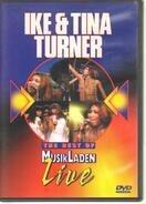 Ike & Tina Turner - The Best Of MusikLaden Live