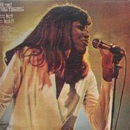 Ike & Tina Turner - Too Hot To Hold