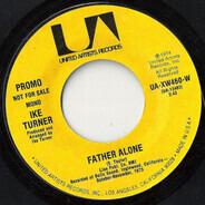 Ike Turner - Father Alone
