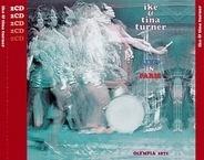 Ike & Tina Turner - Live In Paris - Olympia 1971