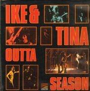 Ike & Tina Turner - Outta Season