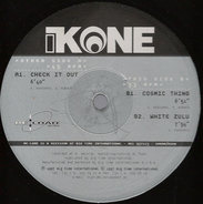 Ikone - Check It Out