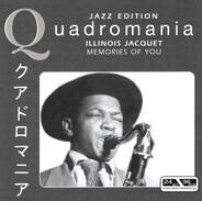 Illinois Jacquet - Memories Of You