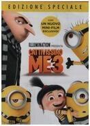 Illumination Entertainment - Cattivissimo Me 3 / Despicable Me 3 (Edizione Speciale)