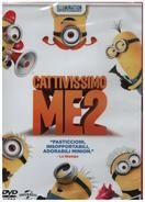 Illumination Entertainment - Cattivissimo Me 2 / Despicable Me 2