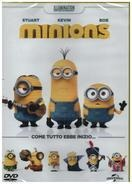 Illumination Entertainment - Minions