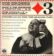 Ilse Werner / Heinrich George/ u. a. - Die Grosse Filmrevue 3. Folge (Original-Aufnahmen Aus Ufa - Terra - Tobis Und Bavaria - Filmen )