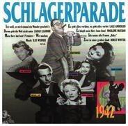 Ilse Werner / Horst Winter / Zarah Leander a.o. - Schlagerparade 1942