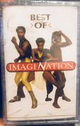 Imagination - Best Of Imagination