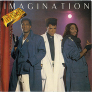 Imagination - Gold