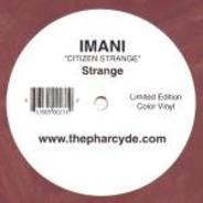 Imani / Supernatural - Strange / Rahhh!!!
