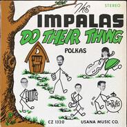 Impalas - The Impalas Do Their Thing