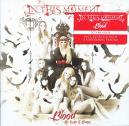 In This Moment - Blood (Re-Issue & Bonus)