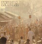 Acyutananda Swam - India - Acyutananda Swami singt Lieder des Vaisnawas