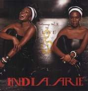 India Arie - TESTIMONY VOL.2:LOVE..