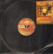 Indian Fire - Try a little harder