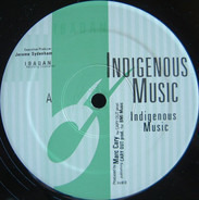 Marc Cary - Indigenous Music