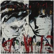 Indigo Girls - Nomads Indians Saints