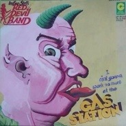 Infra Steff's Red Devil Band - Gas Station