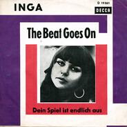 Inga Rumpf - The Beat Goes On / Dein Spiel Ist Endlich Aus