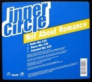 Inner Circle - Not About Romance