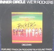 Inner Circle - We 'A' Rockers