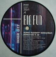 Inner City - Big Fun (Remixes) (Part 2)