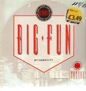 Inner City - Big Fun