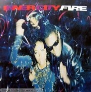 Inner City - Fire