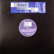 Insiderz - Wreckless EP