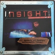 Insight - Updated Software V. 2.5 Instrumentals