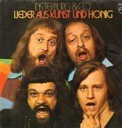 Insterburg & Co - Lieder Aus Kunst Und Honig