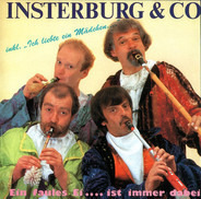 Insterburg & Co - Ein Faules Ei... Ist Immer Dabei